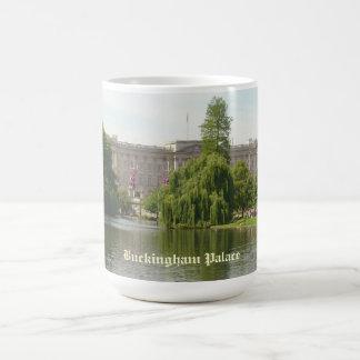 Buckingham Palace Classic White Coffee Mug
