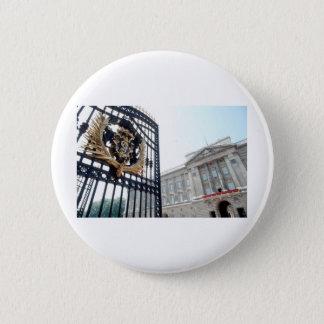 Buckingham Palace Pinback Button