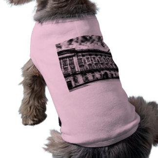 Buckingham Palace Playera Sin Mangas Para Perro