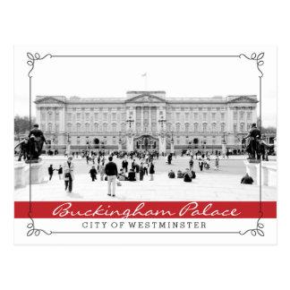 Buckingham Palace Postal