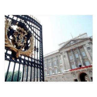 Buckingham Palace Postales