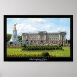 Buckingham Palace Póster