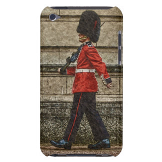 Buckingham Palace Queen's Guard iPod Touch Case-Mate Case