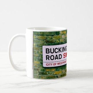 Buckingham Palace Road Mug