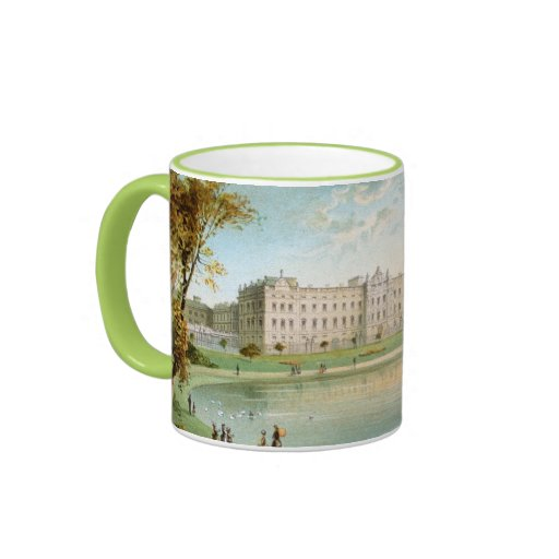 Buckingham Palace Taza De Café