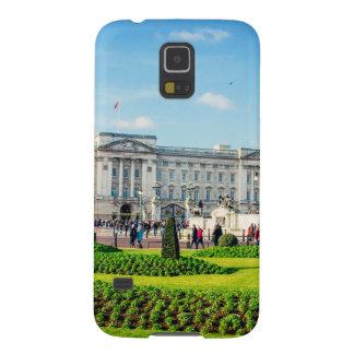 Buckingham Palace y monumento de Victoria Carcasa De Galaxy S5