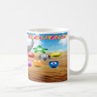 Buckle Blobs 2 Coffee Mug