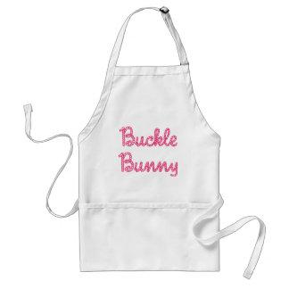 Buckle Bunny Aprons