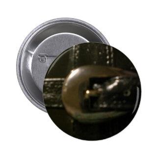 Buckle Pinback Button
