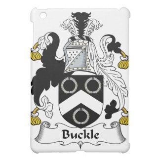 Buckle Family Crest iPad Mini Case