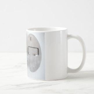 ิbuckle taza básica blanca