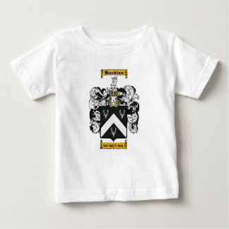 Buckles Baby T-Shirt