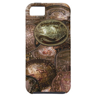 Buckles iPhone 5 Cover