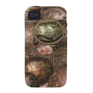 Buckles Case-Mate iPhone 4 Cover