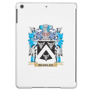 Buckles Coat of Arms iPad Air Case
