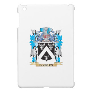 Buckles Coat of Arms iPad Mini Covers