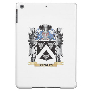 Buckley Coat of Arms - Family Crest iPad Air Cover
