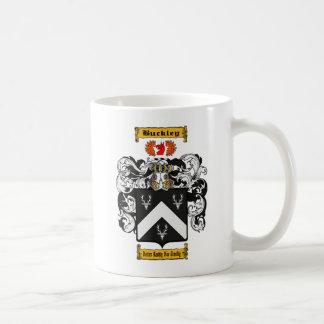 Buckley Coffee Mug