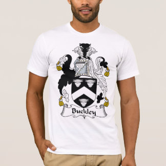 Buckley Family Crest T-Shirt