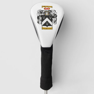 Buckley Golf Head Cover