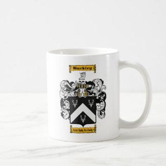 Buckley (irish) coffee mug