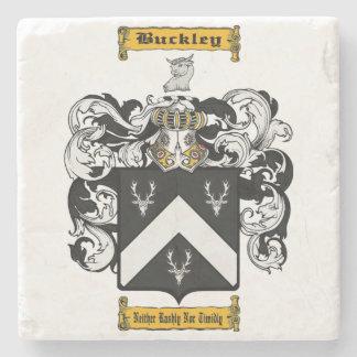 Buckley (irish) stone coaster