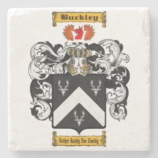 Buckley Stone Coaster