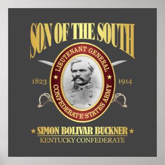 Buckner (SOTS2) Poster