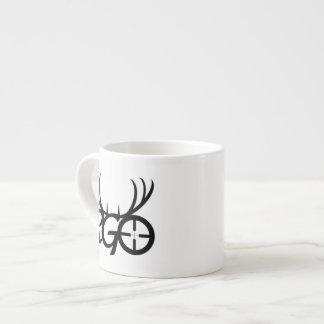 Bucks, Ducks, and Struts Expresso Mug
