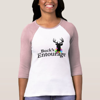 Buck's Entourage T Shirt