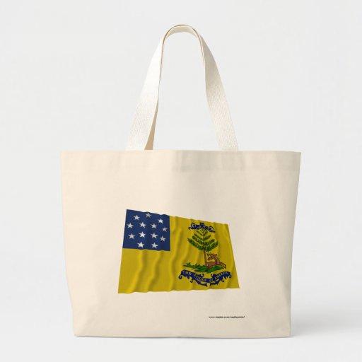 Bucks of America Color Bag