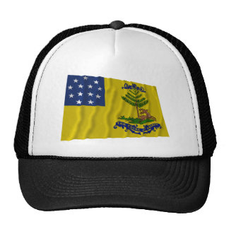 Bucks of America Color Hats