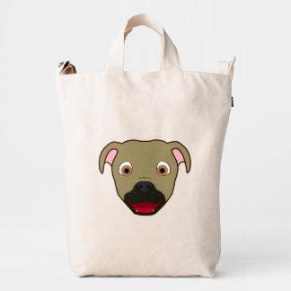Buckskin Pitbull Duck Bag