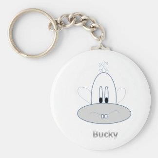 Bucky1 Llaveros