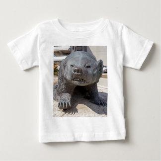 bucky badger baby T-Shirt