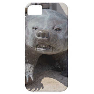 bucky badger iPhone 5 cover