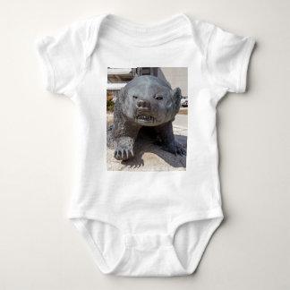 bucky badger t-shirt