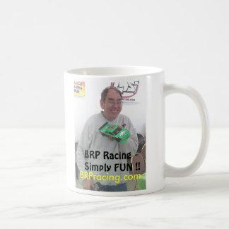 Bud, BRP Racing                                ... Coffee Mug