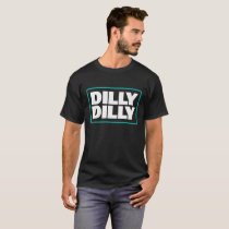 Bud Light Official Dilly Dilly T-Shirt