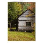 Bud Ogle House, Great Smoky Mountains National Cards