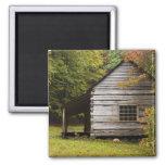 Bud Ogle House, Great Smoky Mountains National Magnets