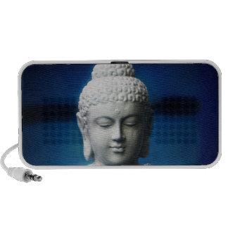 Buda aclarado iPhone altavoz