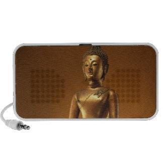 Buda iPhone Altavoz