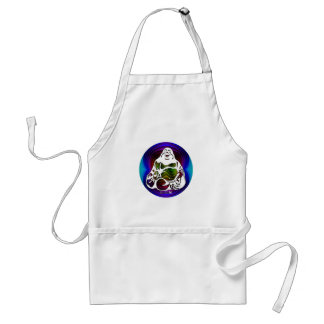 BUDA ARCOIRIS GIFTS CUSTOMIZABLE PRODUCTS. ADULT APRON