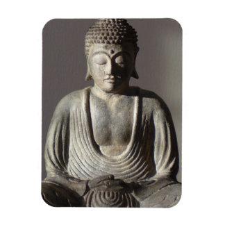 Buda asentado iman flexible
