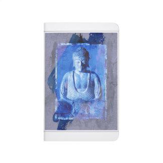 Buda asentó cuadernos