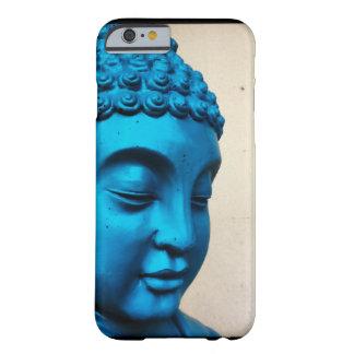 Buda azul funda de iPhone 6 barely there