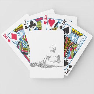 Buda Baraja Cartas De Poker