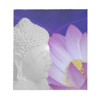 Buda Blocs De Papel