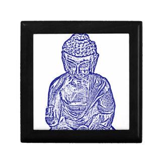 Buda Caja De Recuerdo